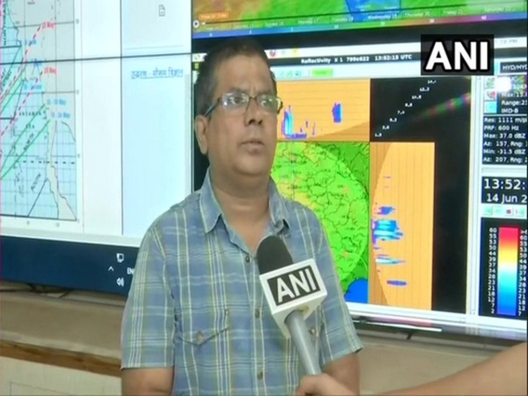 Gujarat, Odisha likley to receive heavy rainfall today: IMD