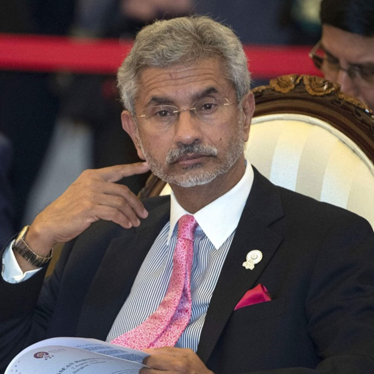 India-Indonesia trade target of USD 50 billion will now be set on track: Jaishankar