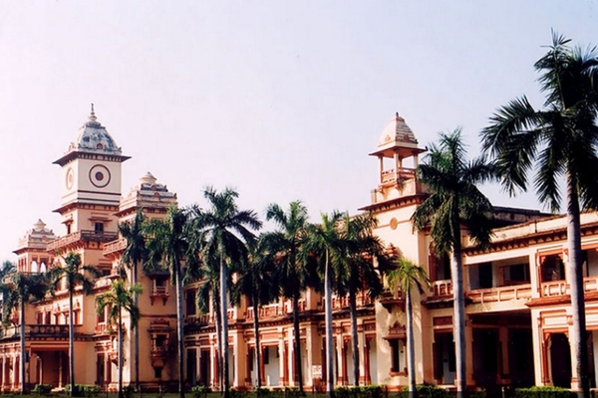 Sexual misconduct: Compulsory retirement for BHU Professor