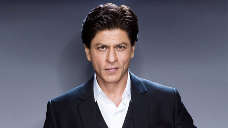 Shah Rukh Khan roped in as Bill in the Hindi remake of 'Kill Bill'?