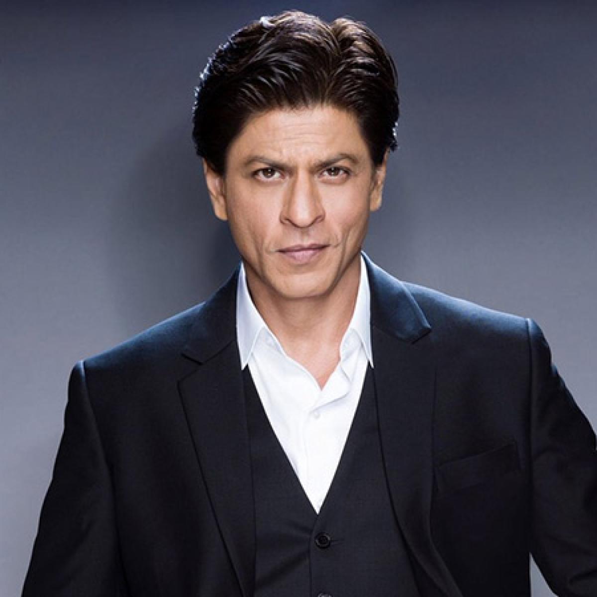 Shah Rukh Khan roped in as Bill in the Hindi remake of 'Kill Bill'?