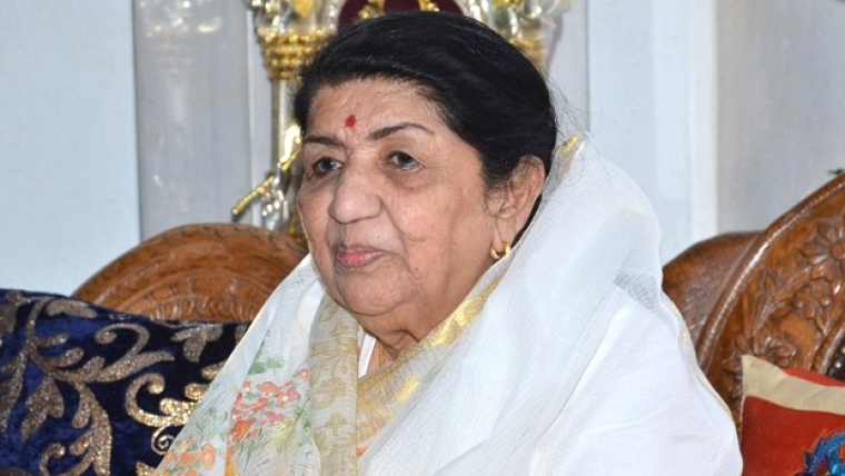 """I never thought of myself as special"", claims Lata Mangeshkar as she turns 90"