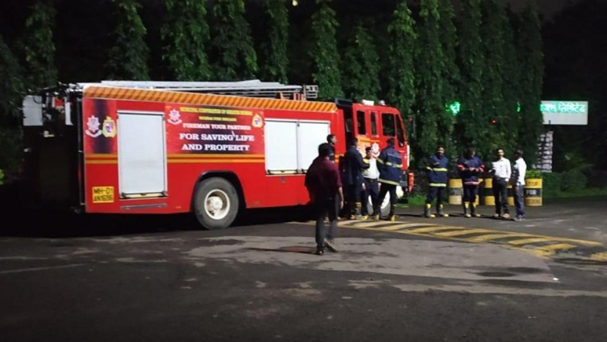 Mumbai: Gas leak fear grips eastern suburbs