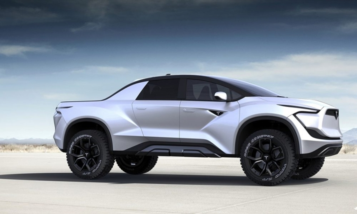 Tesla pickup truck likely to be unveiled in November