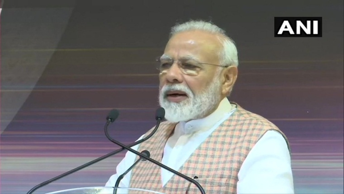 Chandrayaan 2 Landing LIVE Updates: We will rise to the occasion and reach even newer heights of success: PM Modi to ISRO scientist