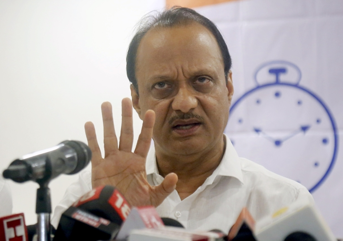 Maharashtra: Ajit Pawar rubbishes BJP's allegations of hijacking Bharat Biotech project in Pune, says 'accusations are false'