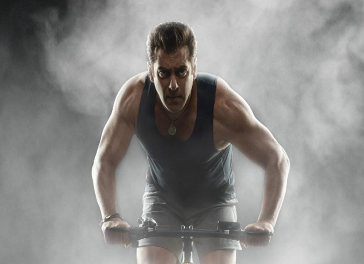 Salman Khan's 2020 Eid release to be 'Wanted' sequel
