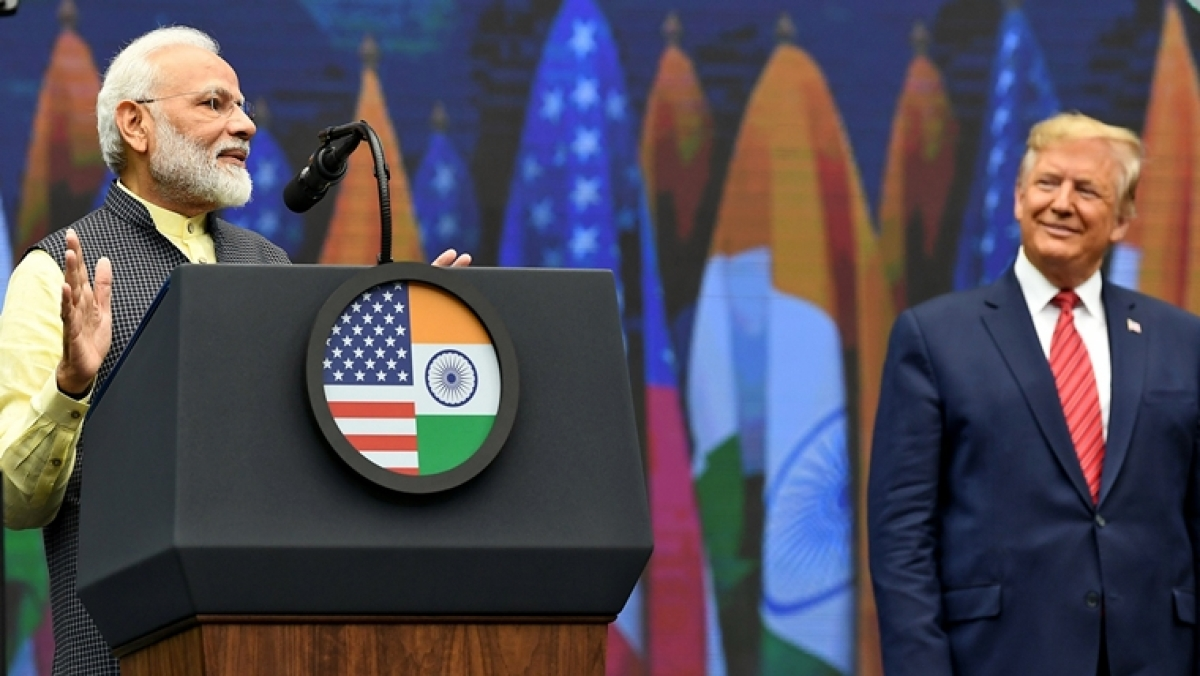 Am I invited? NBA basketball to come to India next week: Donald Trump