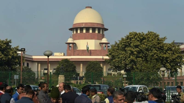 SC recuses to hear Gautam Navlakha's plea