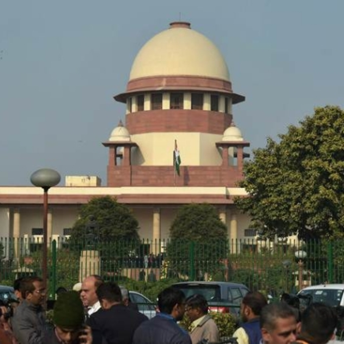 Ayodhya land dispute case: SC to hear on Sep 16 plea for live streaming of hearing