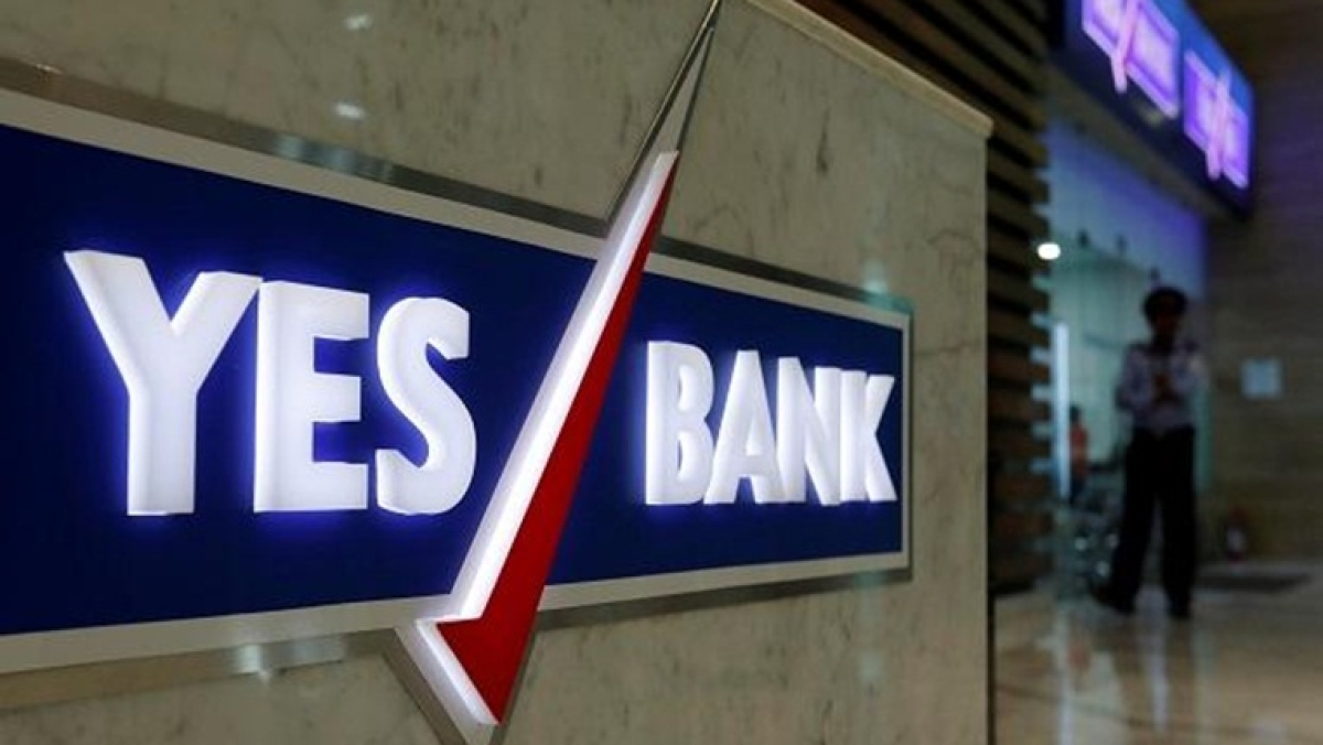 YES Bank shares zoom 29% in afternoon trade