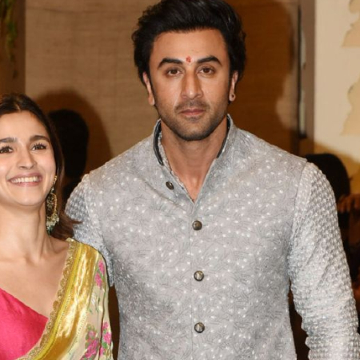 Watch Alia Bhatt and Ranbir Kapoor talk about their lucky charms to Sonam Kapoor