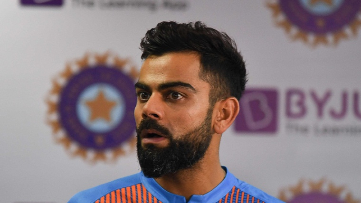 I never expected to get more than 4-5 opportunities, expect same mindset from youngsters: Virat Kohli