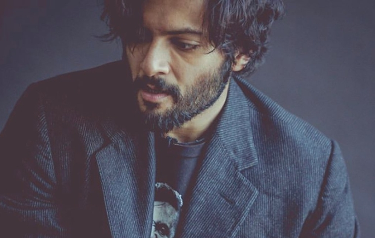 Ali Fazal reveals he isn't playing an Indian in his upcoming film 'Death On The Nile'