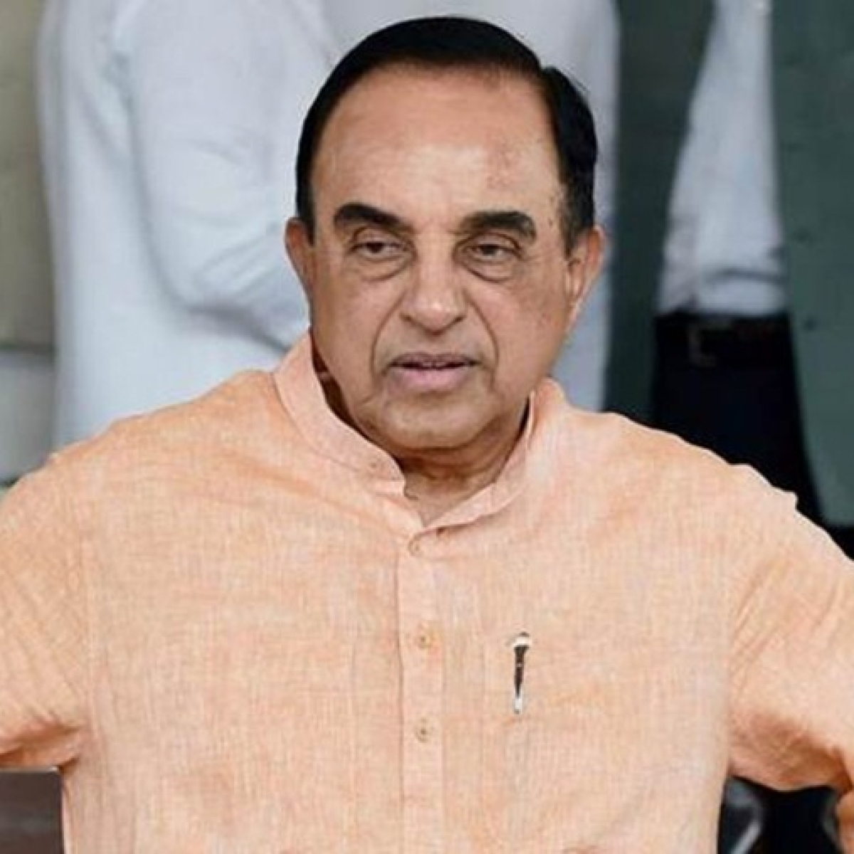 Fundamental rights of Hindus above property rights of Muslims: Subramanian Swamy