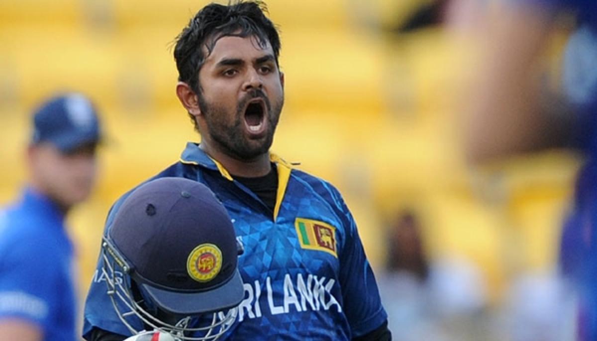 Focus should be on cricket rather than security: SL skipper Lahiru Thirimanne