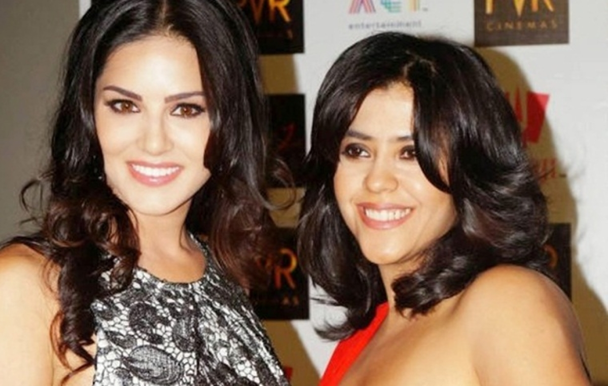 Sunny Leone to feature in web series based on Kamasutra?