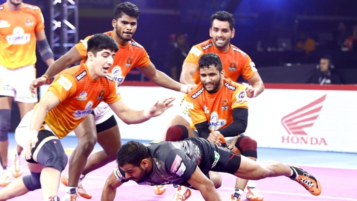 PKL 2019, Tamil Thalaivas Vs U Mumba, Match 116: Dream 11 Prediction, Fantasy Tips, Match Preview