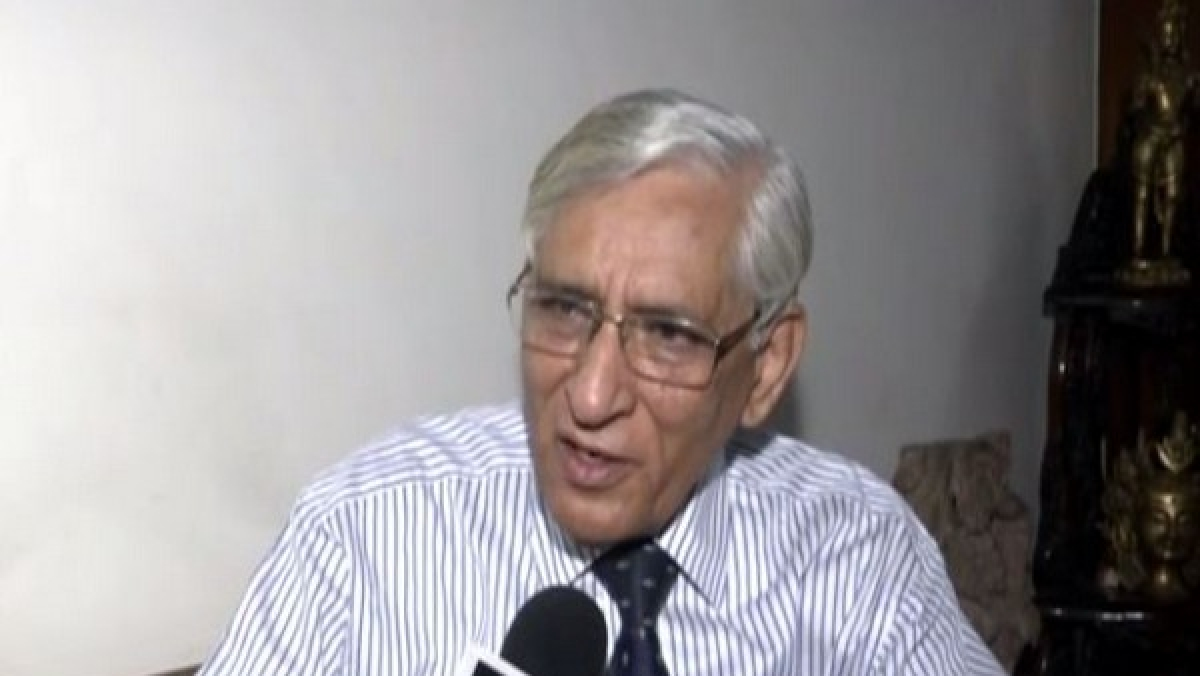 Human rights violations happening on large-scale in PoK: Defence expert PK Sehgal