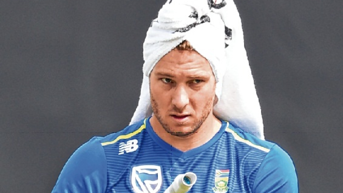 We have come here to win: David Miller