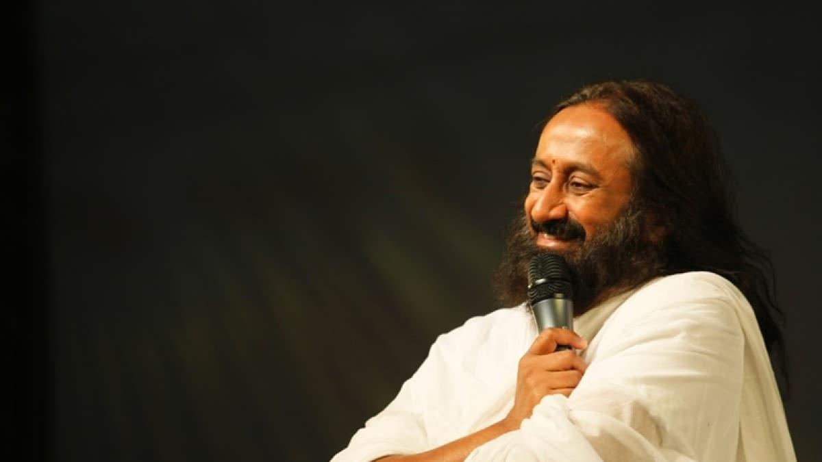 Who Wakes up First? — Sri Sri Ravi Shankar