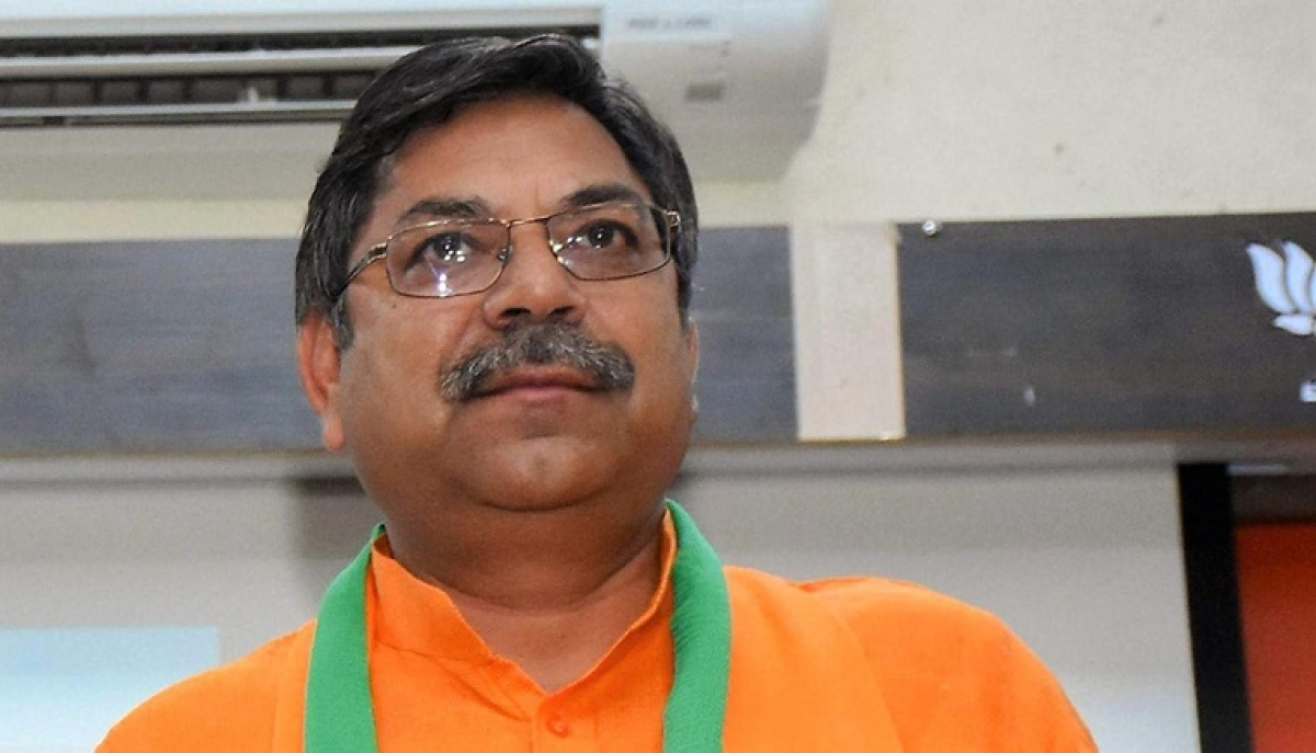 Without RSS, Hindustan wouldn't exist: BJP's Rajasthan chief Satish Poonia