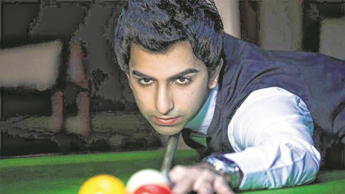 Pankaj Advani beats Pakistani opponent; enters quarter finals