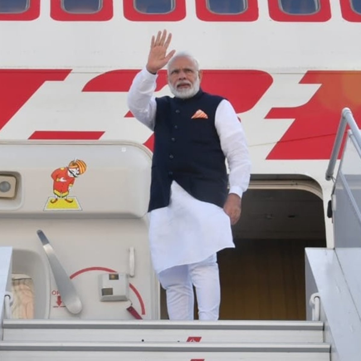 PM Narendra Modi concludes US visit, thanks Americans for exceptional hospitality