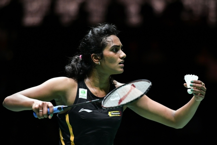 PV Sindhu crashes out in opening round of Korea Open