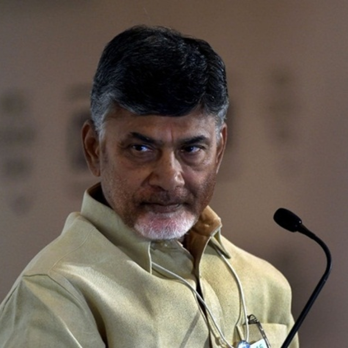 Andhra Pradesh CM Jagan Reddy is a psycho, acting in a vindictive manner: Chandrababu Naidu