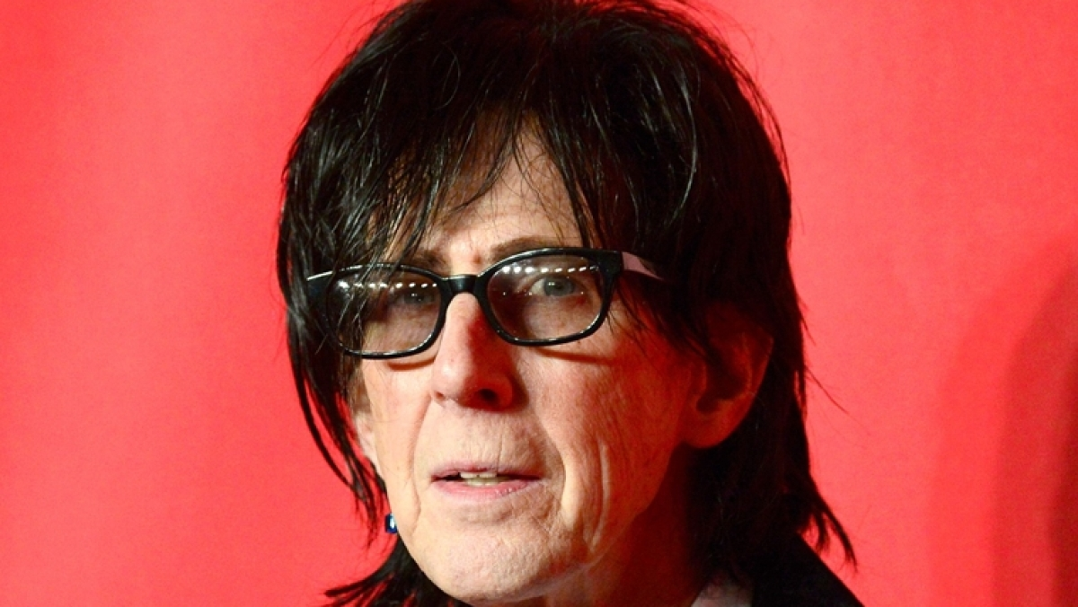 The Cars lead singer Ric Ocasek found dead at 75