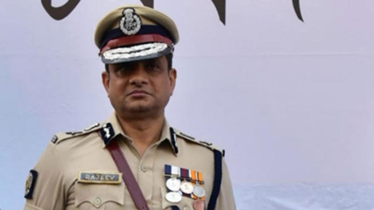 West Bengal court to hear Rajiv Kumar's anticipatory bail plea