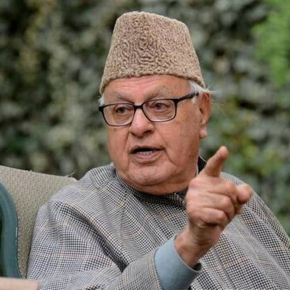 After J&K Governor's nod, NC delegation set to meet Abdullahs on Sunday