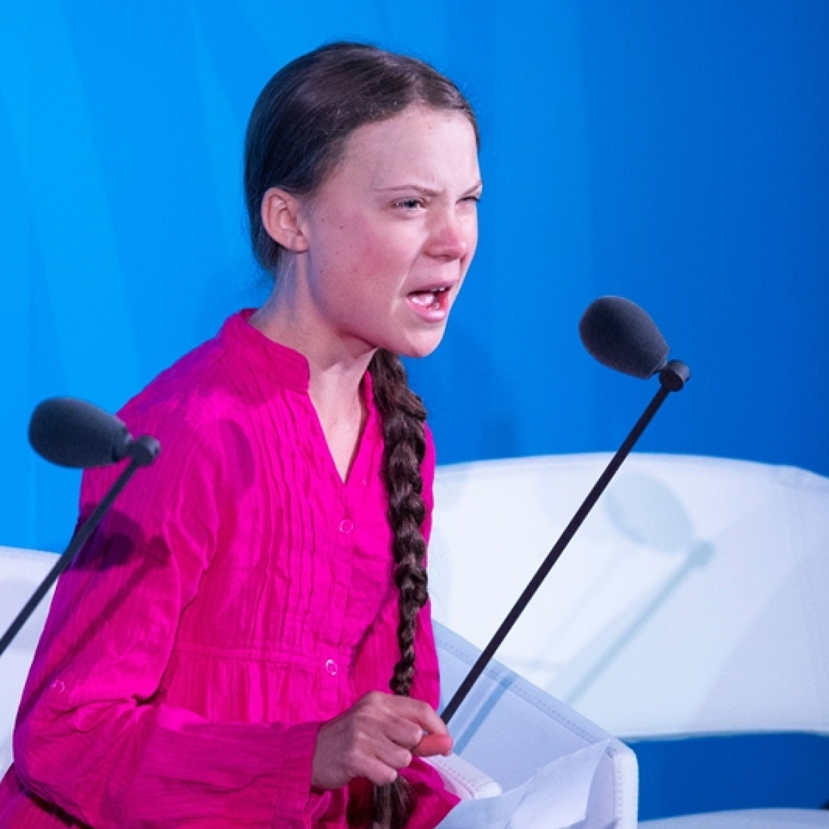Activist Greta Thunburg among Alternative Nobel Prize winners