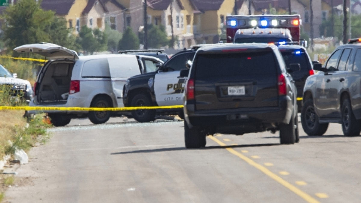 West Texas gunman who commits massacre was fired from job hours before shootings: FBI