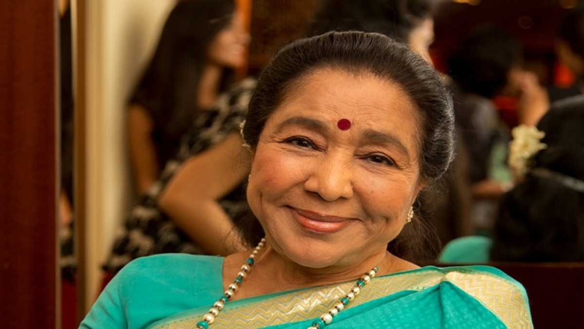 Asha Bhosle birthday special: The 'husky' secret of success