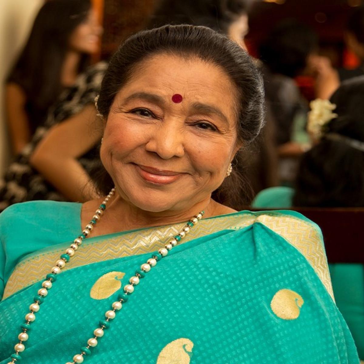 Asha Bhosle birthday special: The 'husky' secret of success