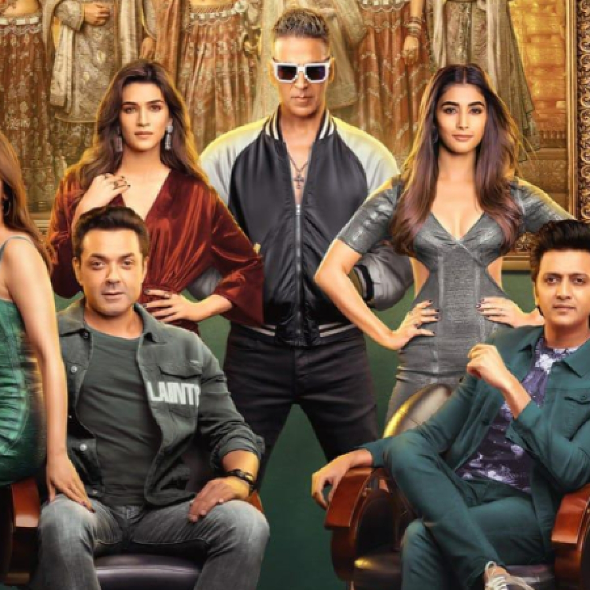 'Housefull' team gearing up for a fifth installment? Akshay Kumar answers