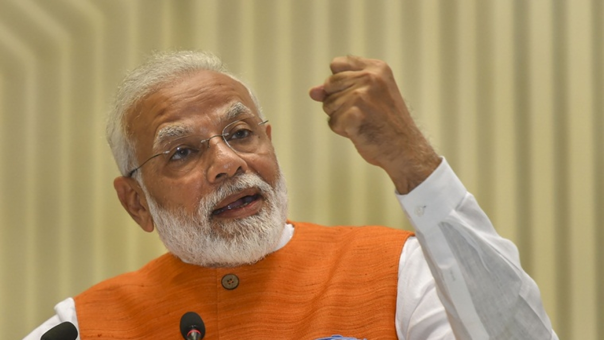 PM Narendra Modi's Russia visit to focus on strengthening energy ties