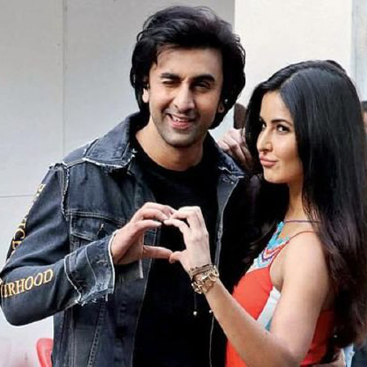 Ex couple Ranbir Kapoor, Katrina Kaif come together onscreen after 2 years