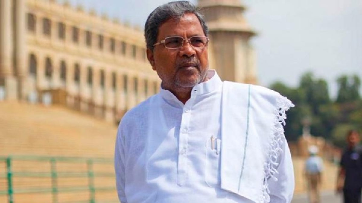 Congress leader Siddaramaiah calls B S Yediyurappa the 'weakest chief minister'