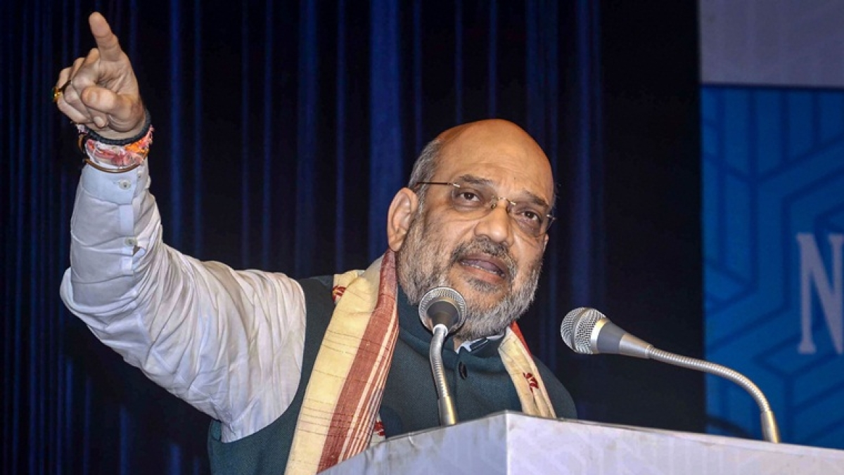Arun Jaitley played major role in my acquittal in 'legal battle': Amit Shah