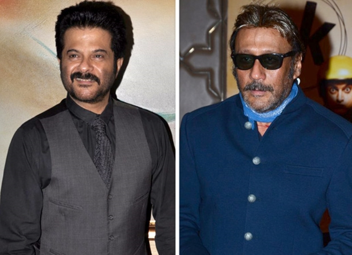 Anil Kapoor and Jackie Shroff to collaborate again with Subhash Ghai for Ram Lakhan sequel