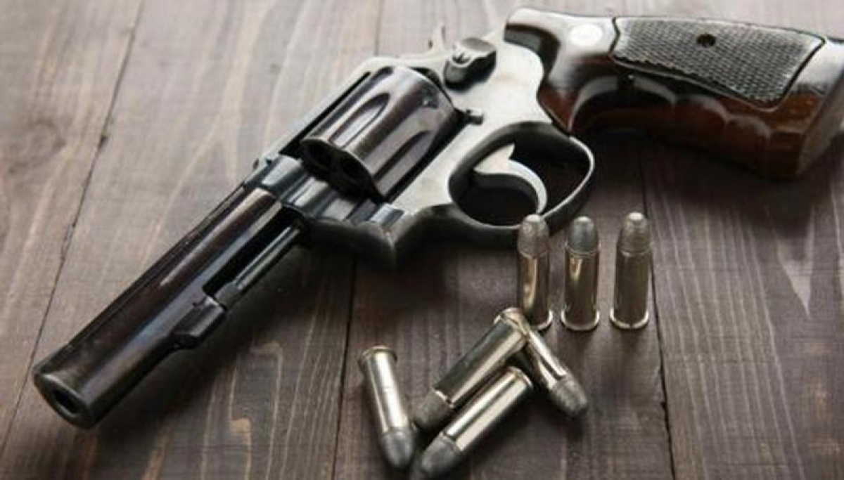 Guns, live cartridges go missing from Kerala police armoury; Union Minister accuses cops of helping extremists
