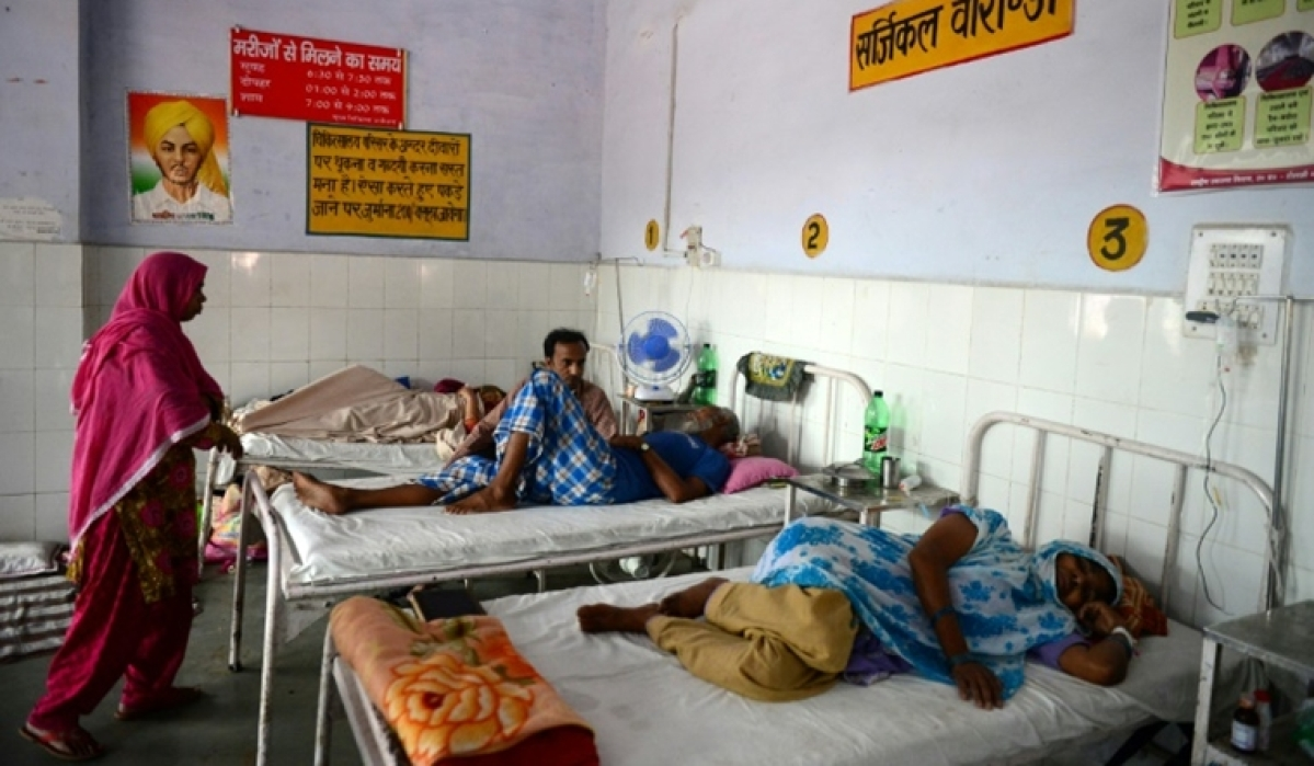Government hospitals should be removed from ambit of Ayushman Bharat: IMA