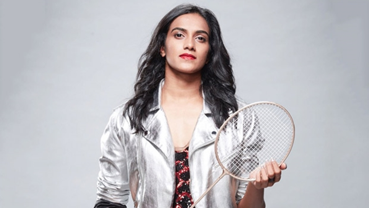 PV Sindhu would like this Bollywood actress to play herself in her biopic