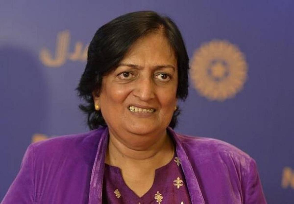 Hurt by BCCI notice, Shantha Rangaswamy resigns