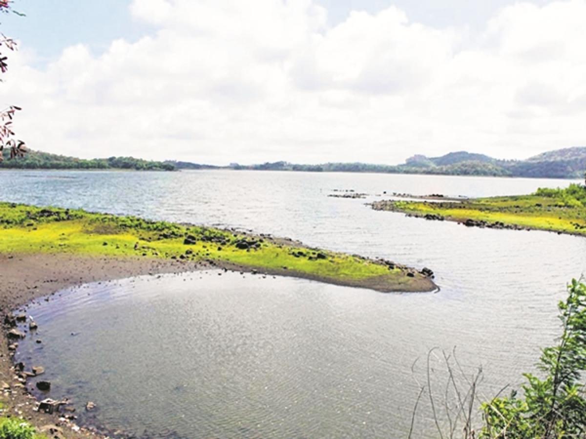 Mumbai: Water stock in city lakes at 98 per cent