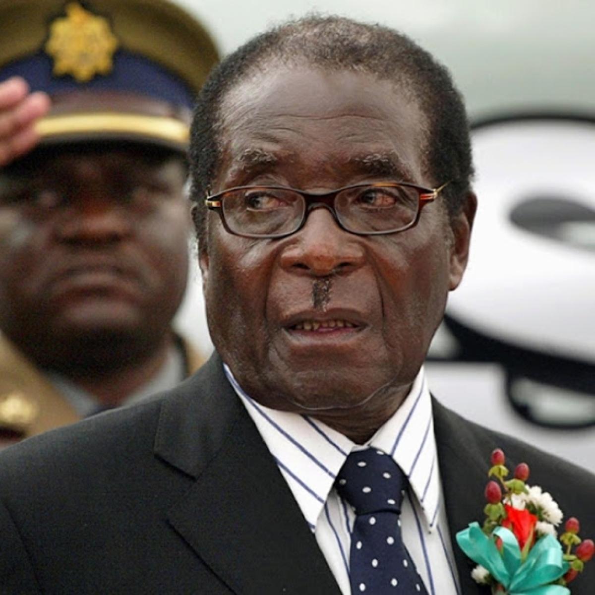 Zimbabwe's former President Robert Mugabe passes away at 95