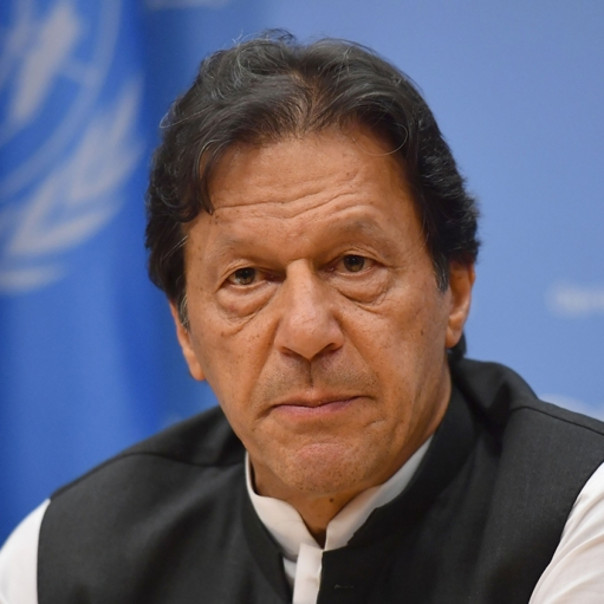 Pakistan PM Imran Khan's party suspends leader for posters insulting Hindus